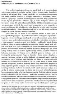 Bibliografija_arapskih_strucnih_recnika-1