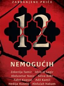 Dvanaest nemogućih, priredio i preveo Srpko Leštarić.